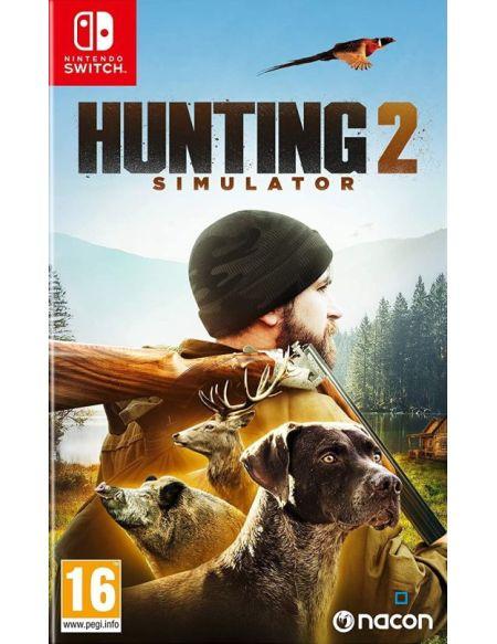 Hunting Simulator 2 Nintendo Switch