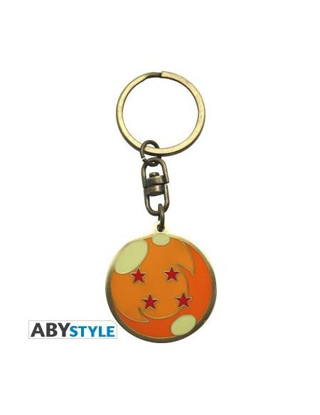 Porte-clés Dragon Ball Z Boule de cristal
