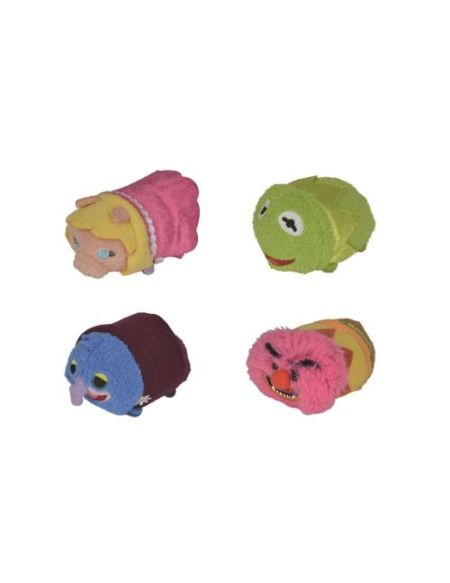 Peluche Tsum Tsum les Muppets - Gonzo