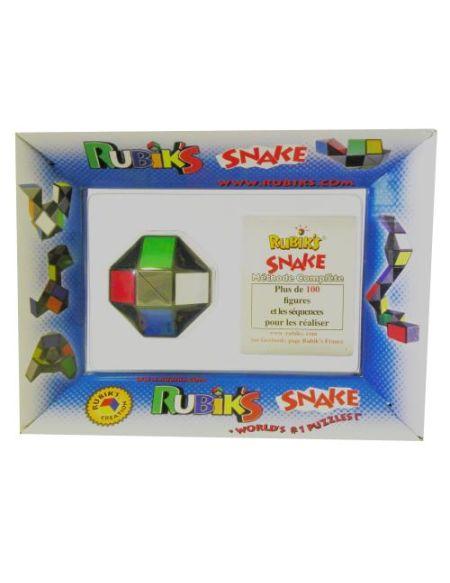 Win Games - Rubik's Cube - Cube Snake
