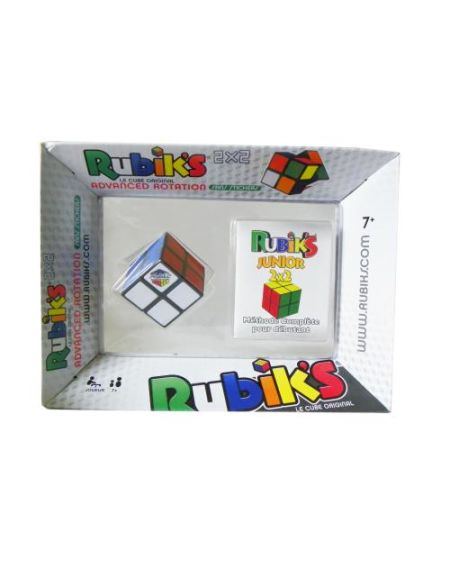 Rubik's Cube 2 x 2 Advanced Rotation Avec Methode