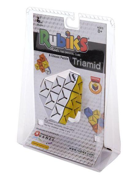 Rubiks Cube Tiramid