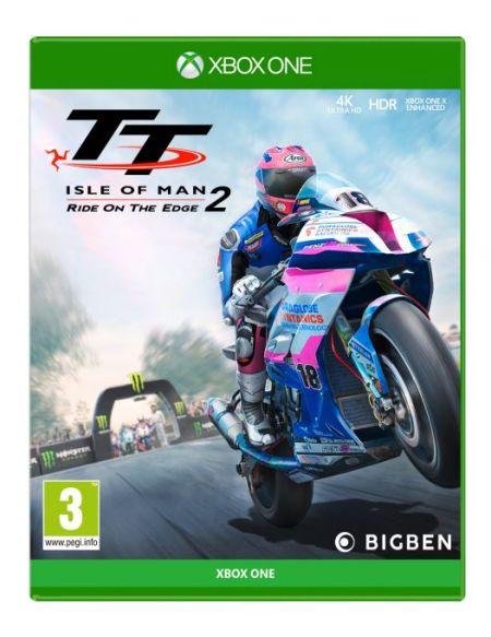 Tourist Trophy : Isle of Man 2 Xbox One