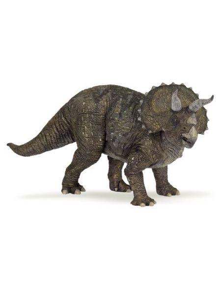 Figurine Papo tricératops