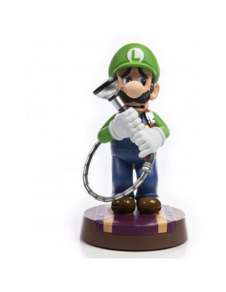 Figurine Luigi's Mansion 3 Luigi