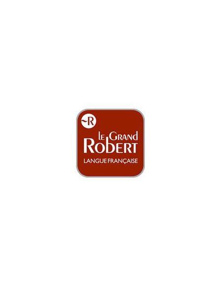 Le Grand Robert 2018