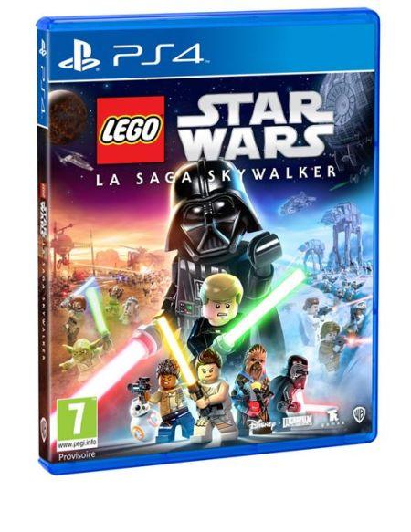 LEGO® Star Wars™: La Saga Skywalker PS4