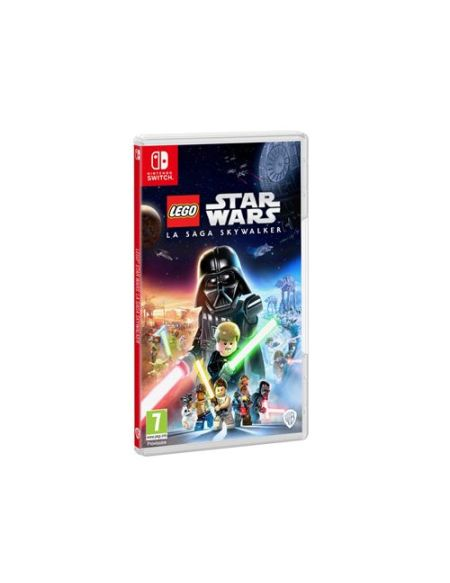 LEGO® Star Wars™: La Saga Skywalker Nintendo Switch
