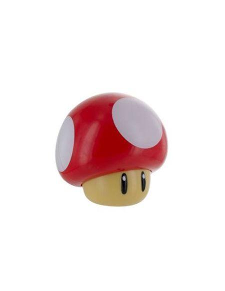 Lampe Nintendo Champignon
