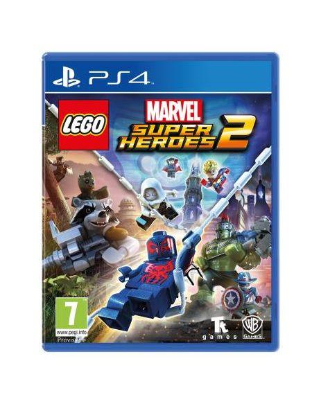 LEGO® Marvel Super Heroes 2 PS4