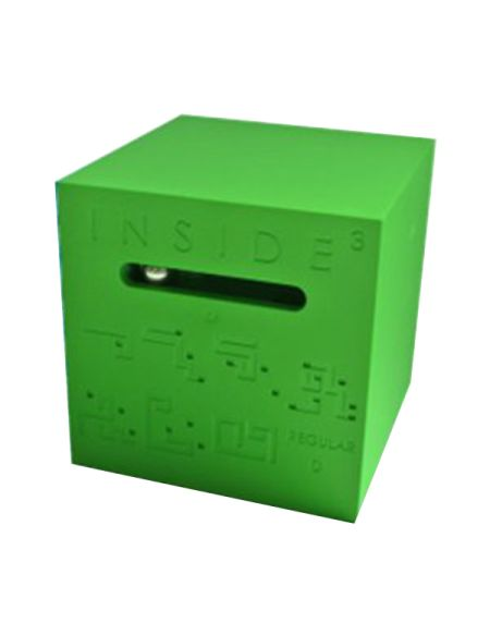 Casse-tête - Inside3 vert - Regular