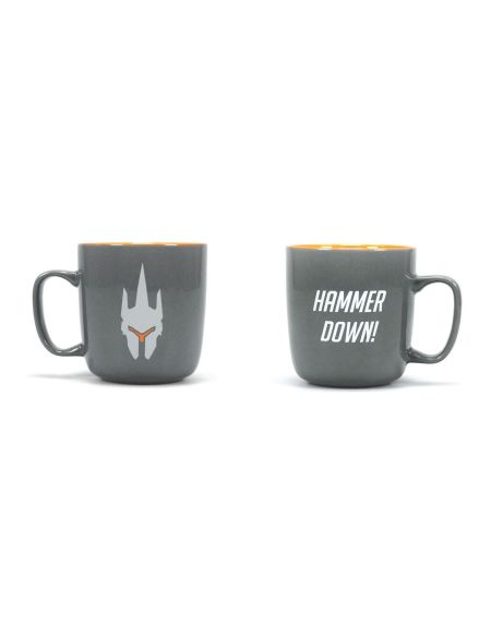 Mug - Overwatch - Reinhart - 350 ml