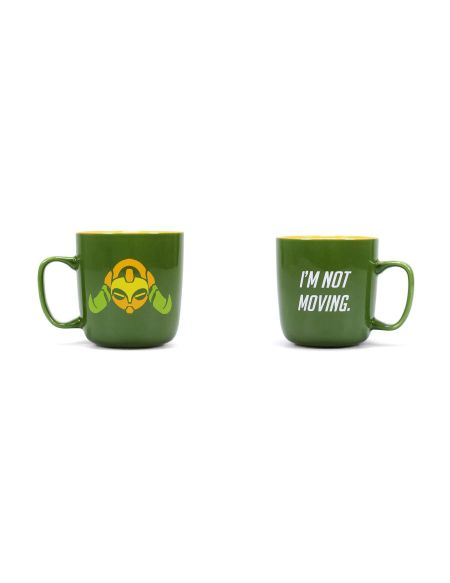 Mug - Overwatch - Orisa - 350 ml