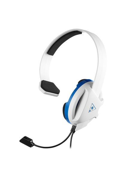 TURTLE BEACH RECON CHAT BLANC