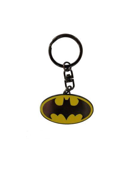 Porte-clés logo Batman