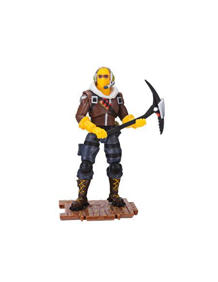 Figurine Raptor S1 - Fortnite