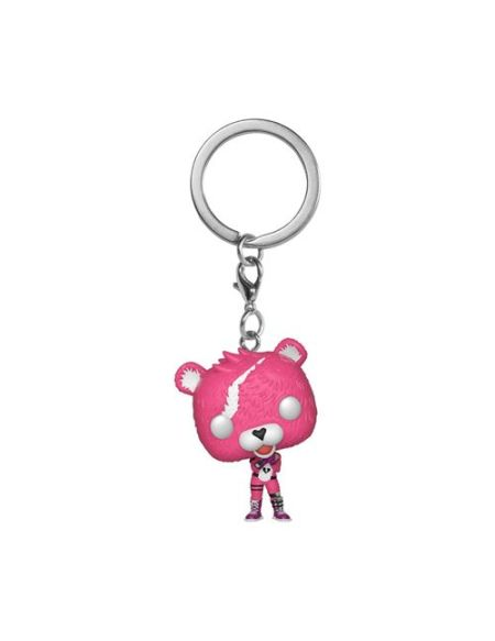 Porte-clés Fortnite - Cuddle Team Leader - Funko