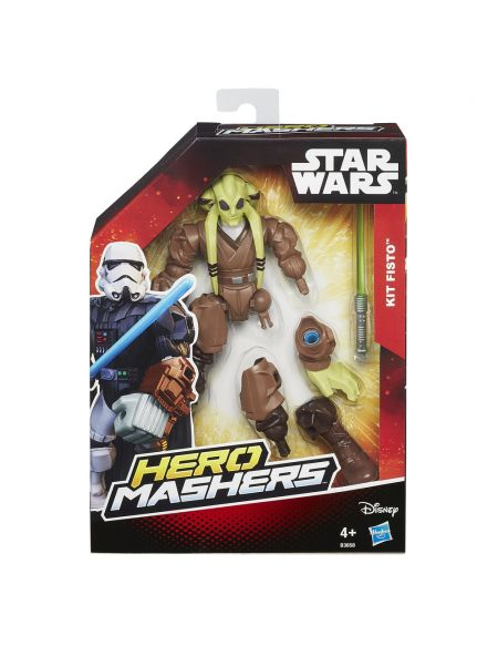 Star Wars - Hero Mashers - Assortiment Figurine