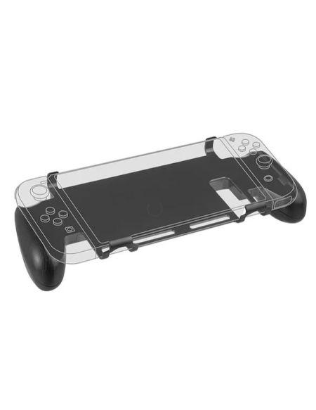 Grip ergonomique pour controleur Nintendo Switch Konix
