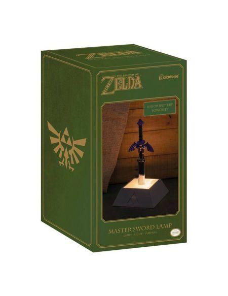 Lampe Épee-maître Zelda