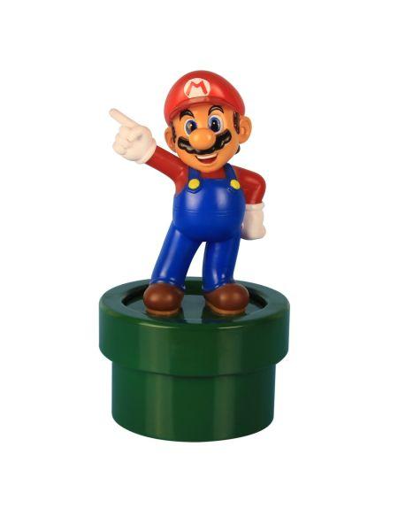 Veilleuse USB Mario 20 cm