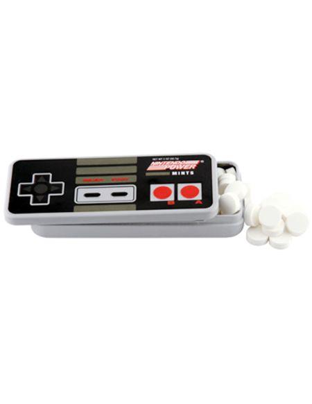 Boite bonbons Nintendo Manette NES