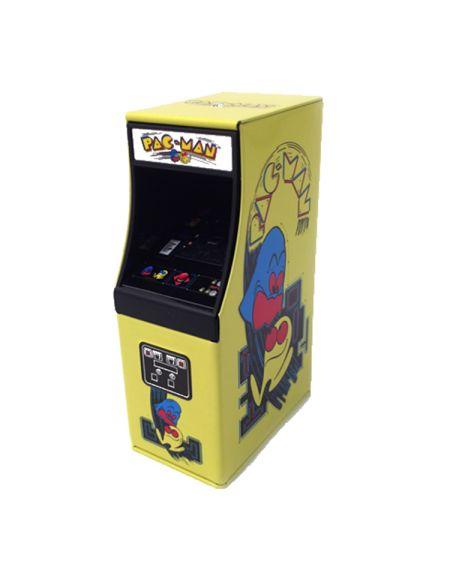 Boite bonbons Borne arcade Pac-Man