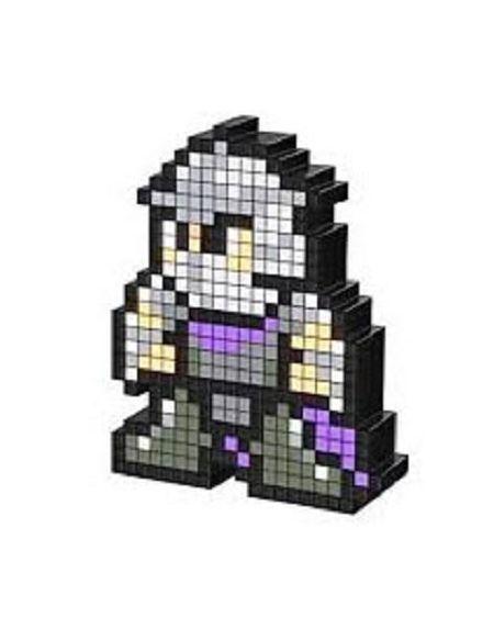 Figurine Lumineuse Pixel Turtle Shredder