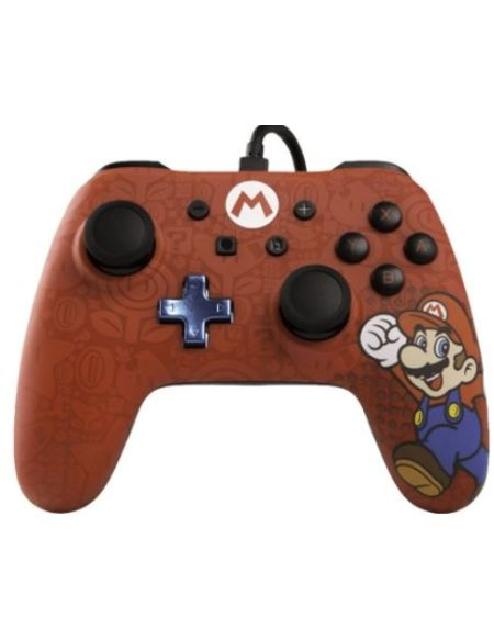 POWER A MANETTE VM MARIO
