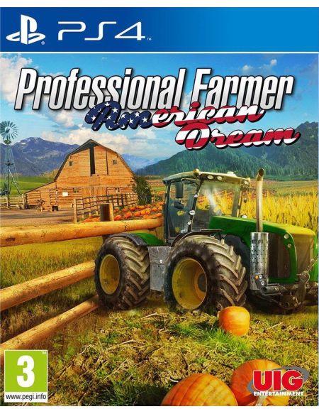 Professional Farmer : American Dream