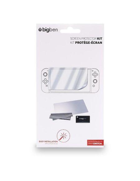 Protection écran pour Nintendo Switch
