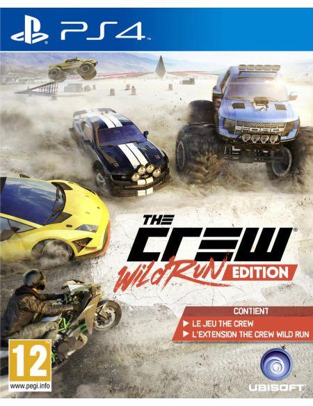 The Crew : Wild Run