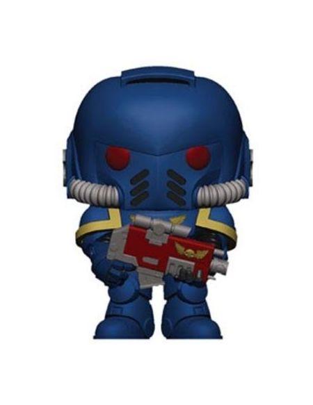 Figurine Funko POP - Warhammer Ultramarines