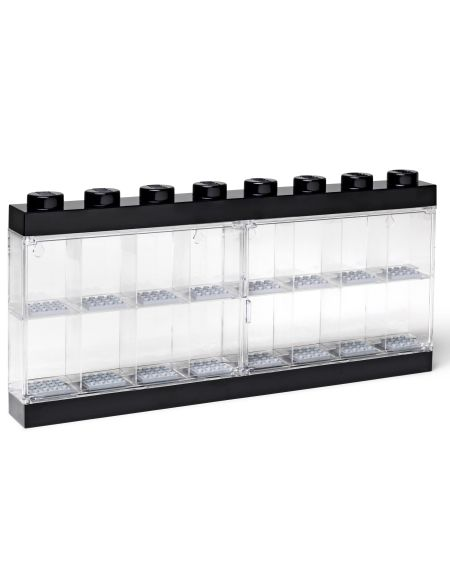 Boîte de présentation pour 16 figurines LEGO®