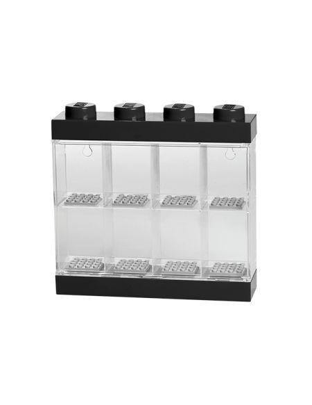 Boîte de présentation pour figurines LEGO®