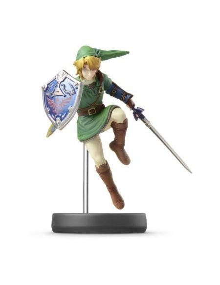 Figurine Amiibo Nintendo Amiibo Link N°5 SSB