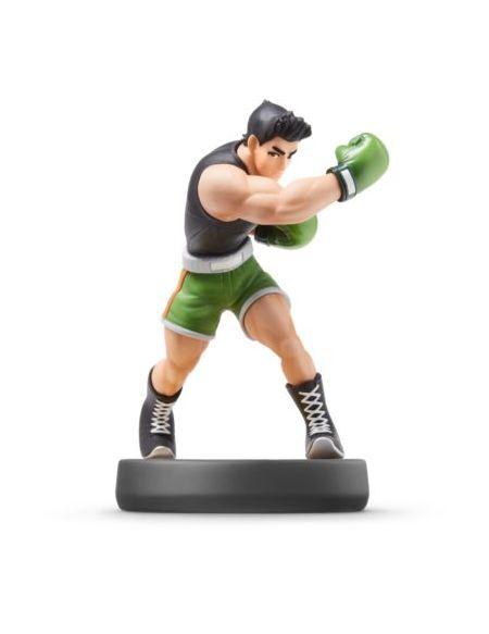 Figurine Amiibo Nintendo Amiibo Little Mac N°16 SSB