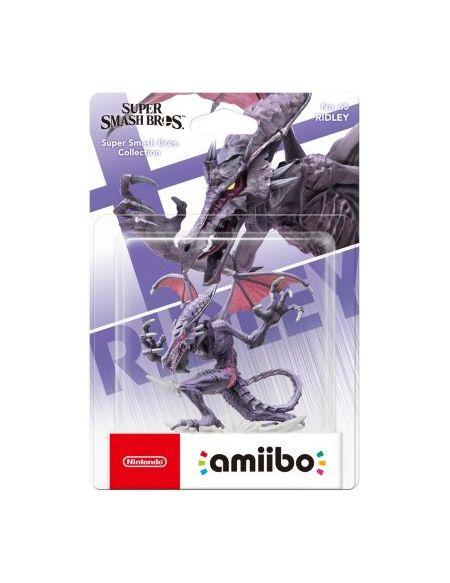 Figurine Amiibo Ndeg65 Smash Ridley