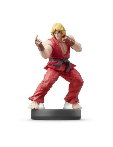 Figurine Amiibo N°69 Smash Ken