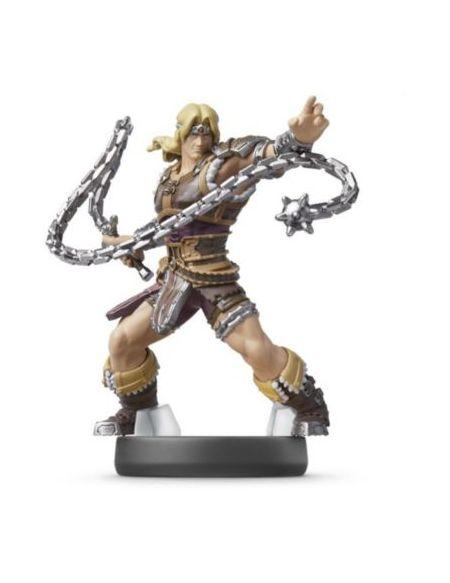 Figurine Amiibo Ndeg78 Smash Simon Belmont