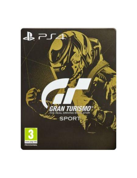 Gran Turismo Sport Edition Spéciale