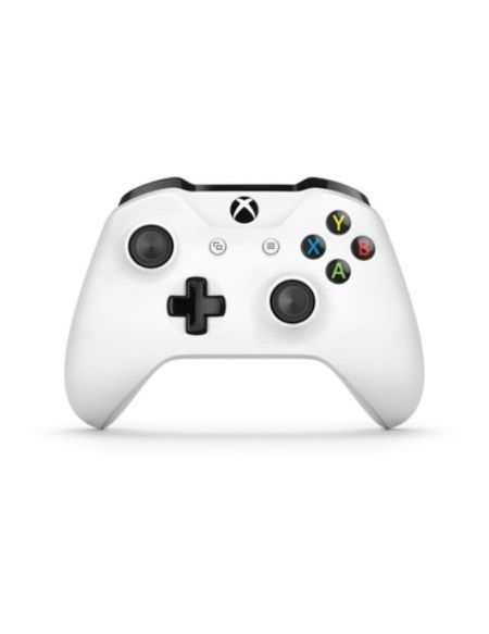 Manette Sans Fil XBOX One 2016 - White