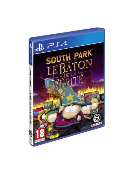 Jeu PS4 Ubisoft South Park Le Baton De La Vérité HD