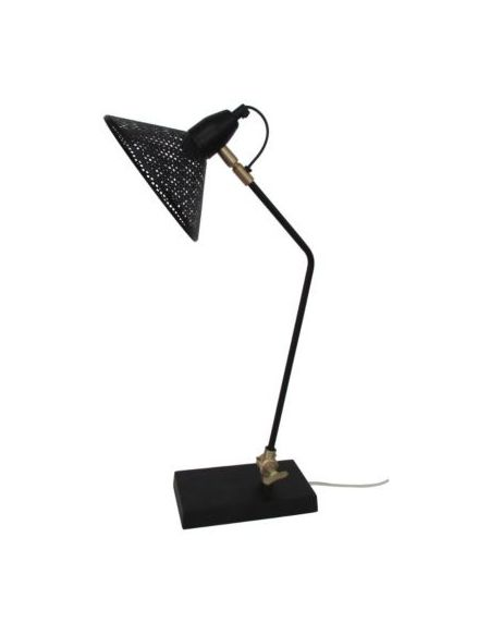 Lampe . DESK noir LAMP-DESK01