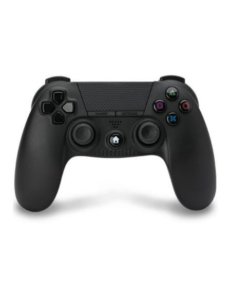Manette Under Control Manette PS4 sans fil Noire