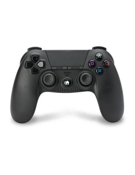 Manette Under Control Manette PS4 sans fil Noire V2