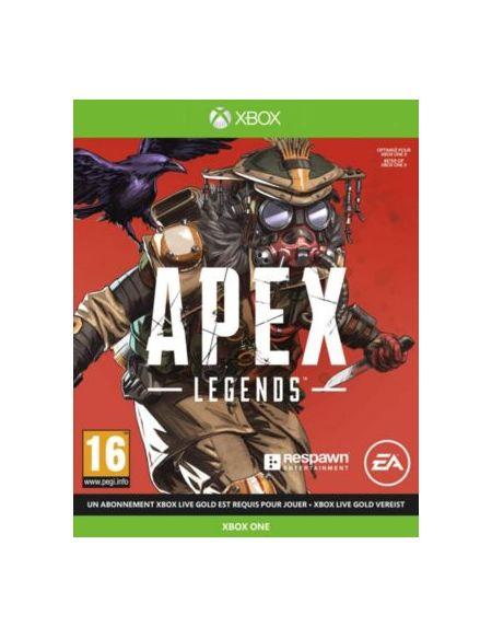 Jeu Xbox One Electronic Arts Apex Legends Bloodhound