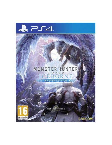 Monster Hunter World: Iceborne | Master Edition