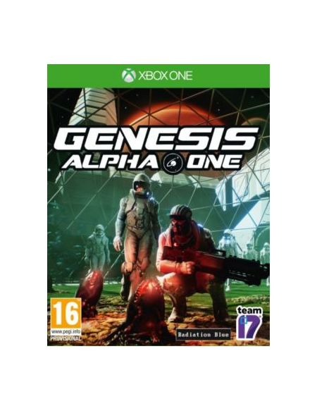 Genesis : Alpha One
