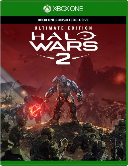 Halo Wars 2 : Ultimate Edition pour Xbox One